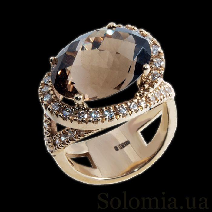 сережки кольца с бриллиантами фото